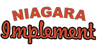 Niagara Implement Logo 190x100